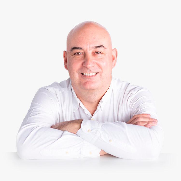 Oscar Castán - Psicólogo sanitario en Lleida